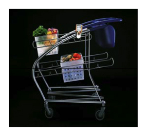 IDEO Shopping Cart | Avi Solomon | Flickr